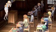 Assassination Classroom Episode 4 1053