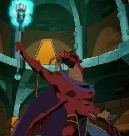 Ultimate Drako