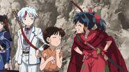Yashahime Princess Half-Demon Episode 11 1020