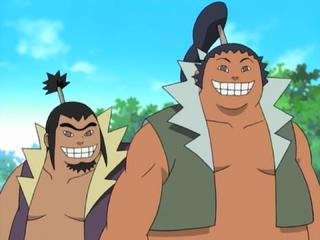 Legendary Stupid Brothers