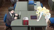 Assassination Classroom Episode 4 0788