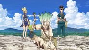 Dr. Stone Episode 11 0261