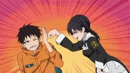 Fire Force Episode 8 0297
