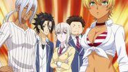 Food Wars Shokugeki no Soma Season 4 Episode 8 0246