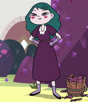 Queen Eclipsa Butterfly