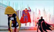 Justice League Action Women (371)