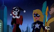 Justice League Action Women (829)