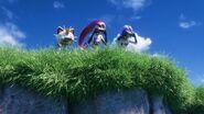 Mewtwo Strikes Back Evolution 0891