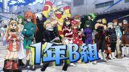 My Hero Academia Season 5 Episode 3 0525