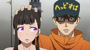 Fire Force Episode 18 0714