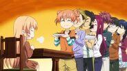 Food Wars! Shokugeki no Soma Season 3 Episode 12 0824