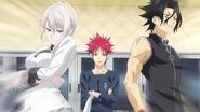 Food Wars! Shokugeki no Soma Season 3 Episode 14 0608