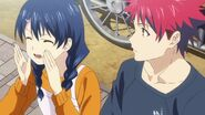 Food Wars Shokugeki no Soma Season 3 Episode 3 0191