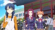 Food Wars Shokugeki no Soma Season 3 Episode 4 0059