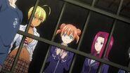 Food Wars Shokugeki no Soma Season 4 Episode 7 0715