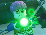 Green Zarro