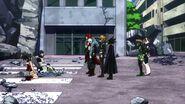 My Hero Academia Make It Do-or-Die Survival Training Part 2 0841