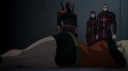 Teen Titans the Judas Contract (1126)