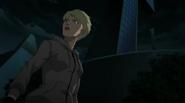 Teen Titans the Judas Contract (515)