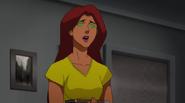 Teen Titans the Judas Contract (650)