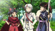 Yashahime Princess Half-Demon Episode 6 1015
