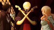 Assassination Classroom Episode 10 0284