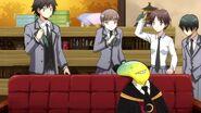 Assassination Classroom Episode 7 0430