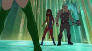 Avengers Assemble (1000)