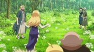 Dr. Stone Episode 15 1021