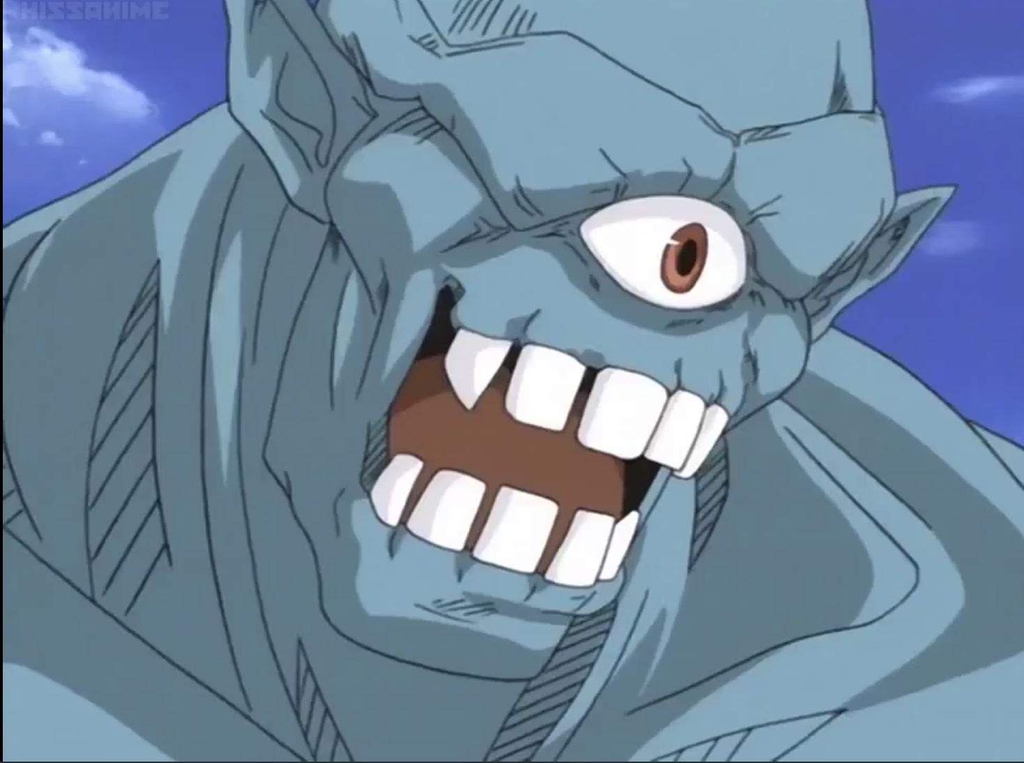 Hitotsu-Me Giant