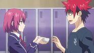 Food Wars Shokugeki no Soma Season 4 Episode 7 0131
