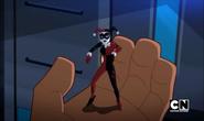 Justice League Action Women (786)