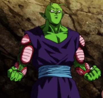 Piccolo Jr.(Universe 7)