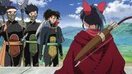 Yashahime Princess Half-Demon Episode 13 English Dubbed 0457