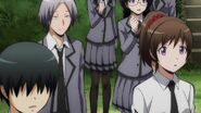 Assassination Classroom Episode 6 0607