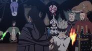 Black Clover Episode 168 0621