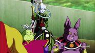 Dragon Ball Super Episode 112 0522
