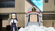 Fire Force Episode 7 0208