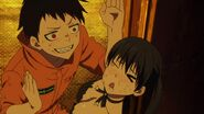 Fire Force Episode 9 0414