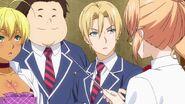 Food Wars! Shokugeki no Soma Season 3 Episode 14 0255