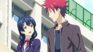 Food Wars Shokugeki no Soma Season 3 Episode 2 0728