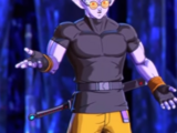 Fu(Xenoverse 2)