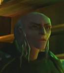 Mr.Borgin
