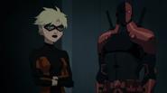 Teen Titans the Judas Contract (1103)