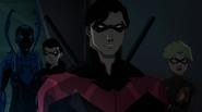 Teen Titans the Judas Contract (224)