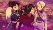 Yashahime Princess Half-Demon Episode 12 0281