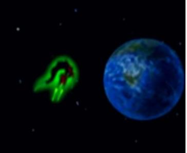 Earth (DCAU)