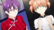 Food Wars! Shokugeki no Soma Episode 22 0572