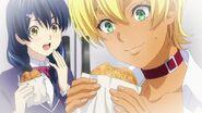 Food Wars Shokugeki no Soma Season 3 Episode 3 0447