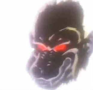 Full Power Golden Great Ape 1
